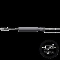 sonda PT100 de clase A para control de temperatura entre cajas, de venta en Gesa