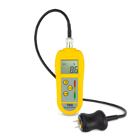 Moisture Meter for timber and general building materials