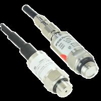 Transmisor de presión piezoresitivo conexión cable