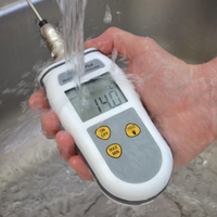 Therma 20/22 Plus waterproof thermometer for food processing