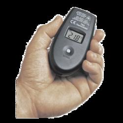 Termómetro digital portátil de infrarrojos para cocina y uso doméstico