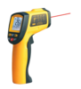 Digital infrared thermometer up to 900ºC