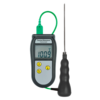 Waterproof digital thermometers for industrial purposes THERMA series