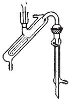 Aparato kjeldahl-micro para determinación de nitrógeno. (muestras < 0,25 g.)