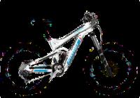 Imágen de bicicleta de montaña