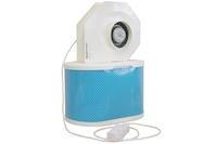 Aspirador N3 con filtro de cartucho