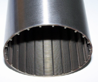 Filtration pipe